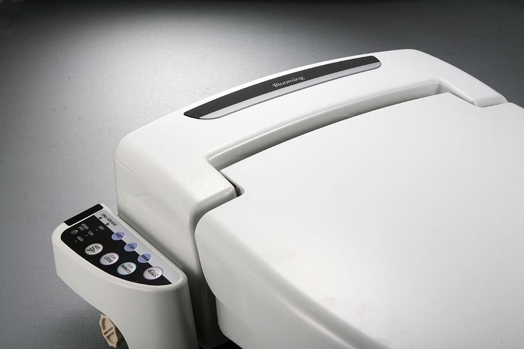 Toilet Met Douche : Douche wc test pronk ergo b v