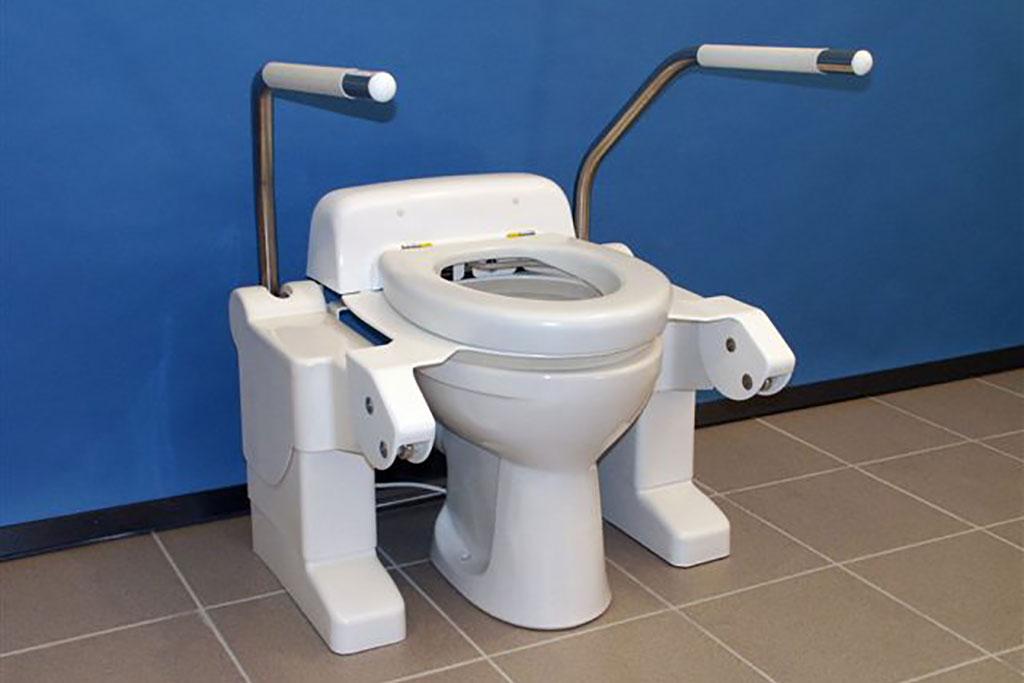 sta op toilet pronk ergo b v. Black Bedroom Furniture Sets. Home Design Ideas