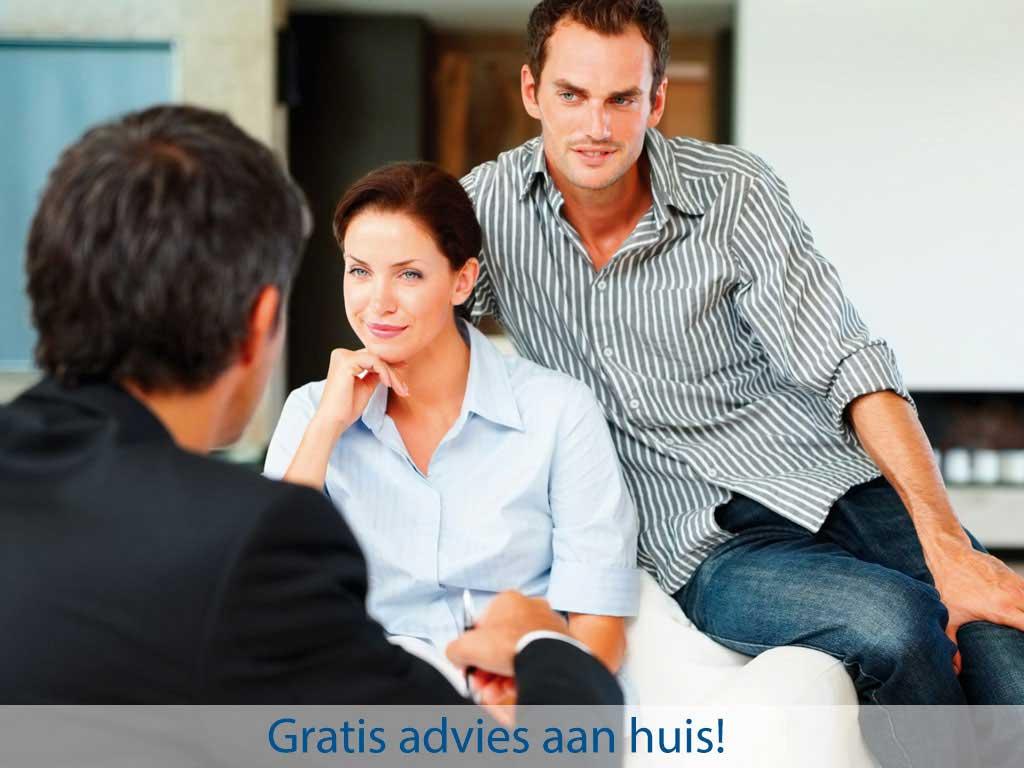 Pronk ergo - Gratis advies aan huis