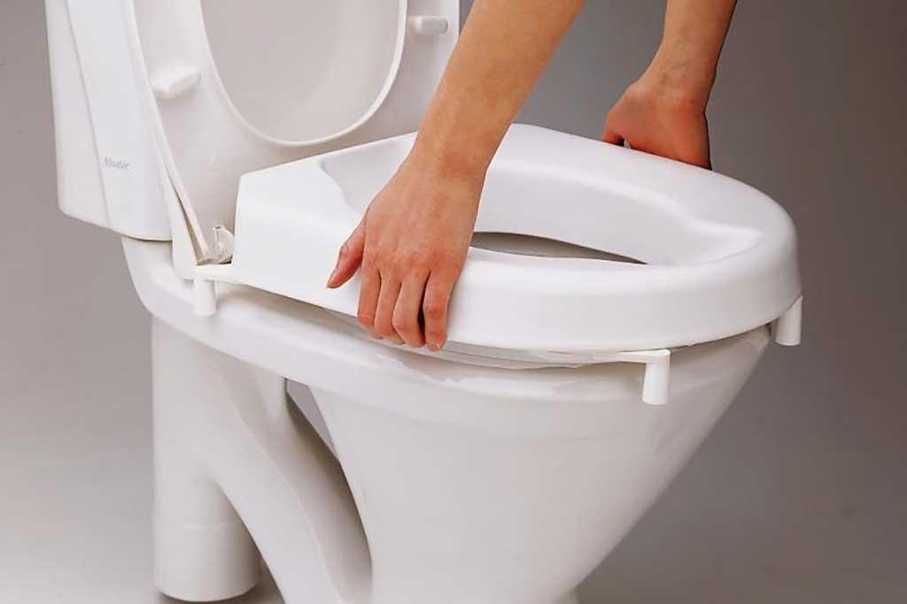 Etac Toilet