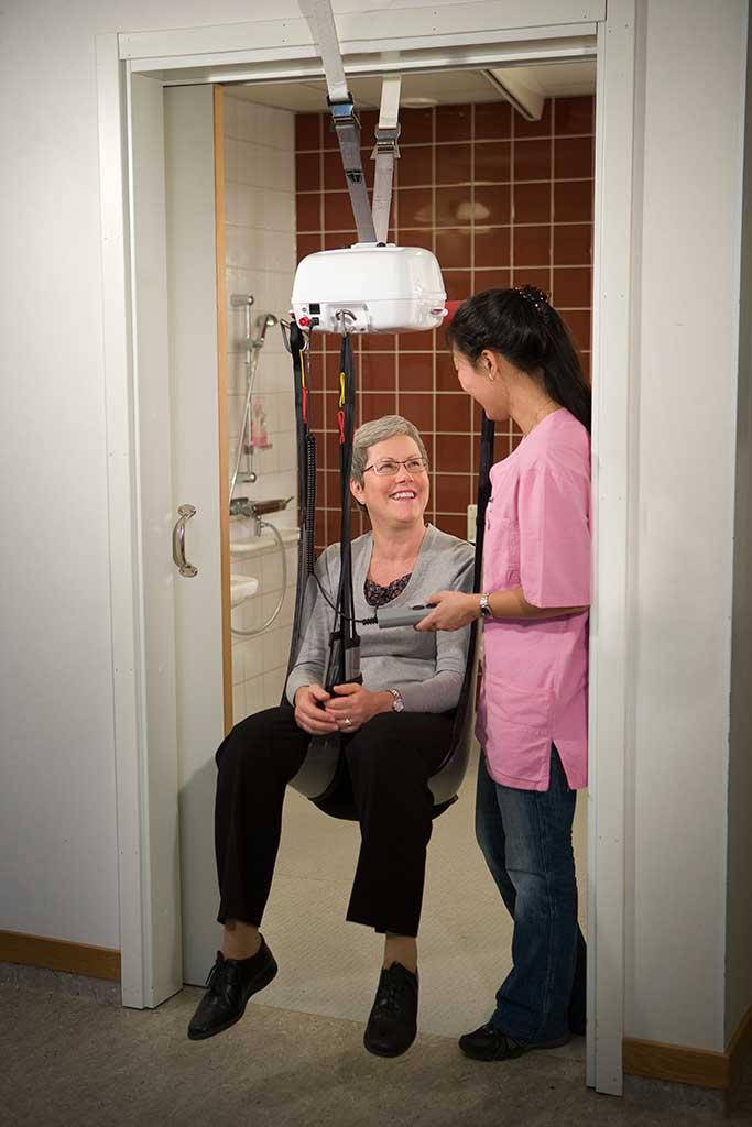 Human Care Roomer