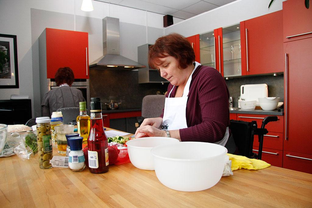 Stappenplan 03 - Zelfstandig kokkerellen