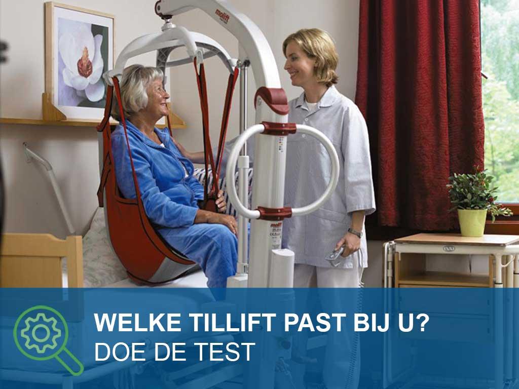 Tilliften Test