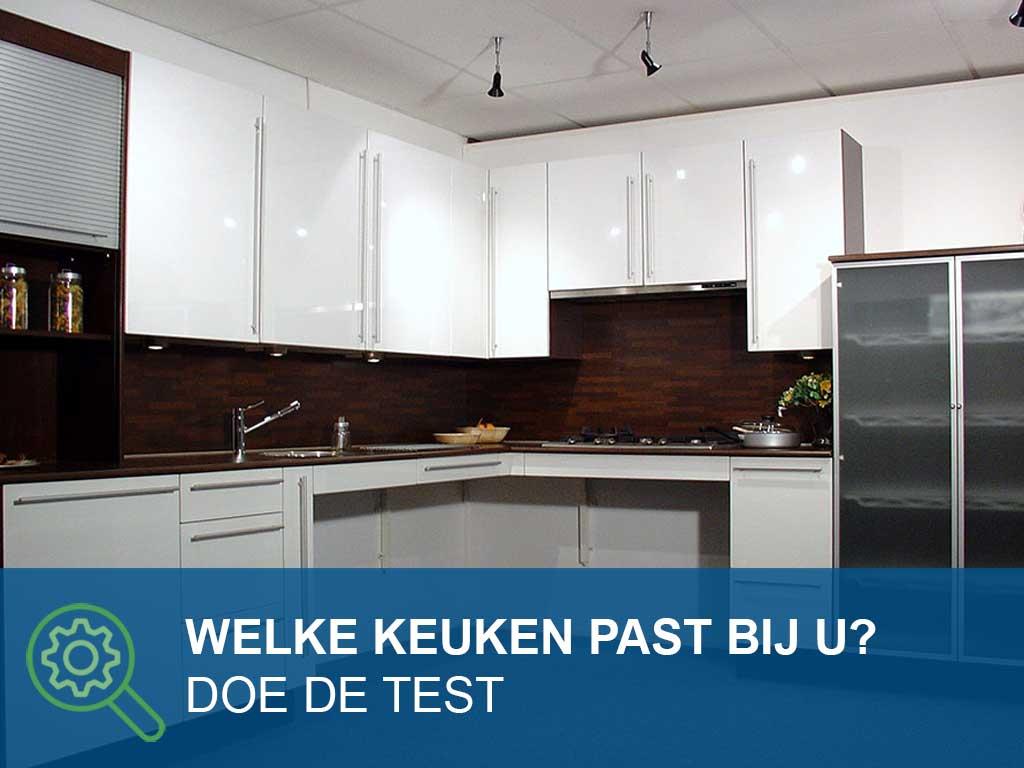 Welke aangepaste keuken past bij u?